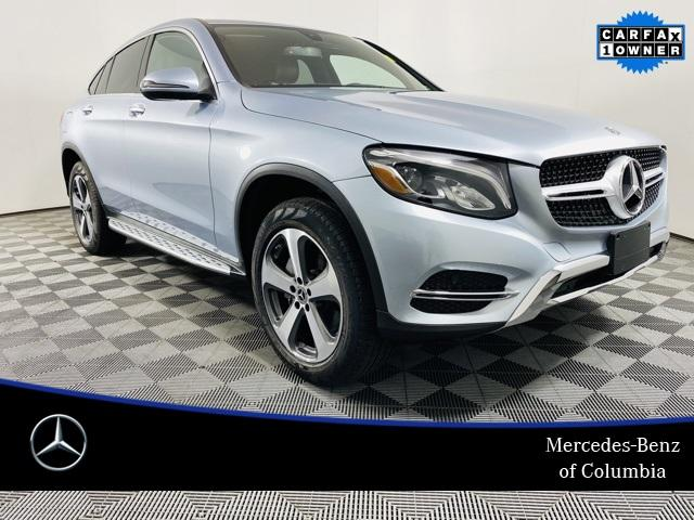 2018 Mercedes-Benz GLC-Class :24 car images available