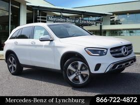 2020 Mercedes-Benz GLC-Class GLC300 4Matic:22 car images available