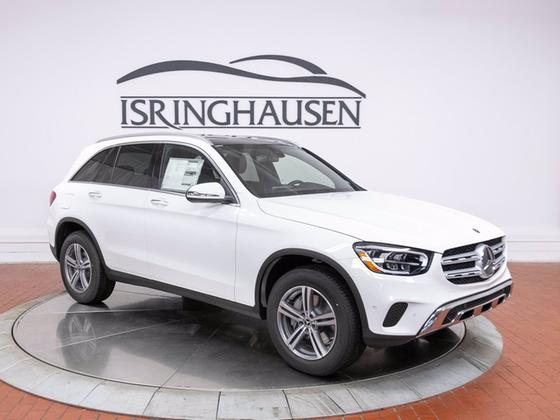 2021 Mercedes-Benz GLC-Class GLC300 4Matic:24 car images available
