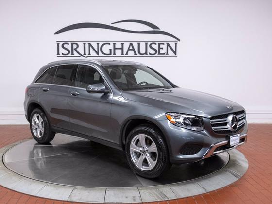 2017 Mercedes-Benz GLC-Class GLC300 4Matic:17 car images available