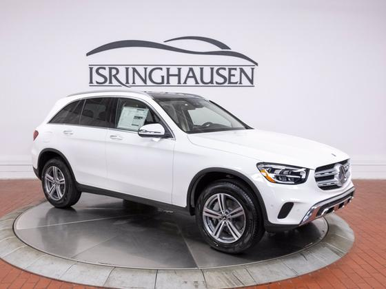 2021 Mercedes-Benz GLC-Class GLC300 4Matic:22 car images available