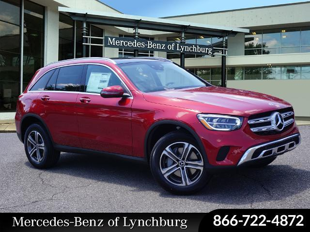 2021 Mercedes-Benz GLC-Class GLC300 4Matic:20 car images available