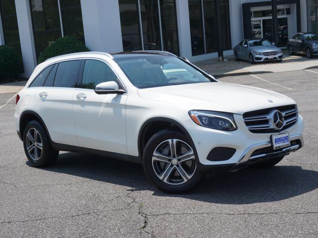 2016 Mercedes-Benz GLC-Class GLC300 4Matic:24 car images available