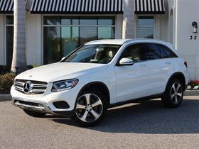 2016 Mercedes-Benz GLC-Class GLC300:24 car images available