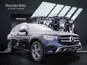 2021 Mercedes-Benz GLC-Class GLC300:15 car images available