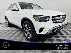 2021 Mercedes-Benz GLC-Class GLC300:24 car images available