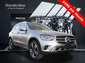2020 Mercedes-Benz GLC-Class GLC300:15 car images available