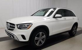 2020 Mercedes-Benz GLC-Class GLC300:3 car images available