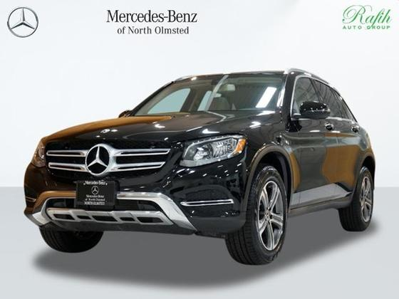 2018 Mercedes-Benz GLC-Class GLC300:24 car images available