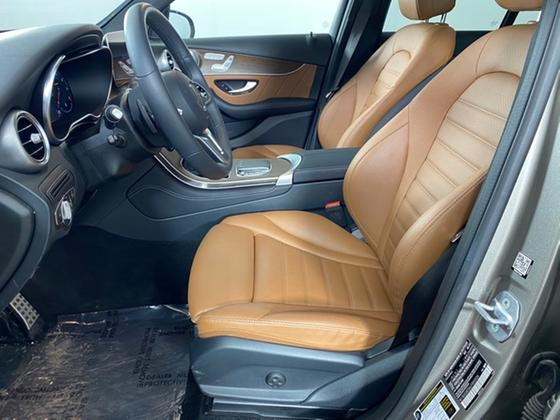 2020 Mercedes-Benz GLC-Class GLC300