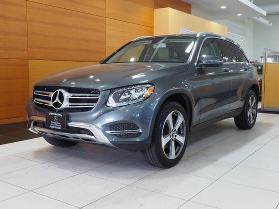 2017 Mercedes-Benz GLC-Class GLC300:24 car images available