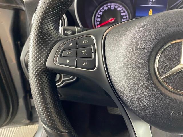 2017 Mercedes-Benz GLC-Class GLC300