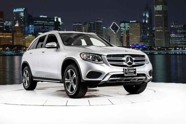 2019 Mercedes-Benz GLC-Class GLC300:24 car images available