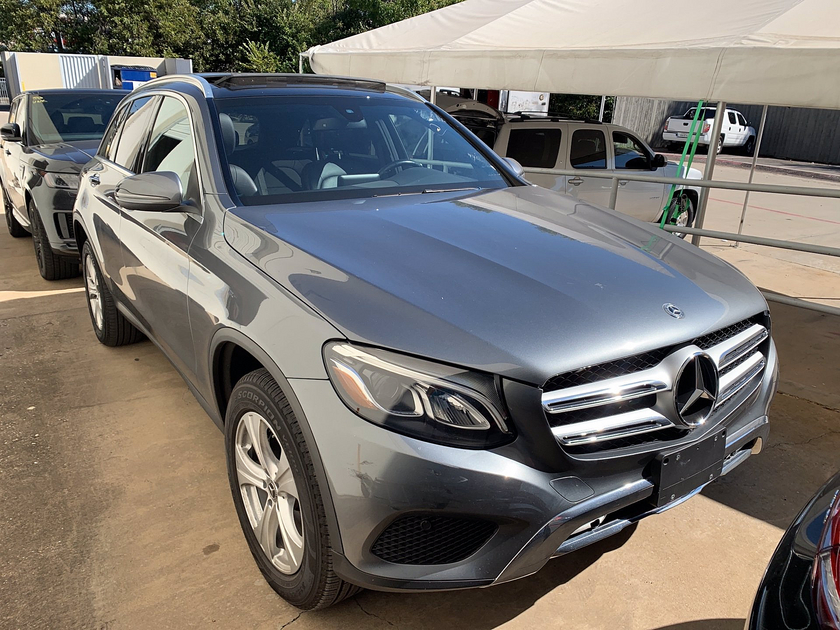 2018 Mercedes-Benz GLC-Class GLC300:7 car images available