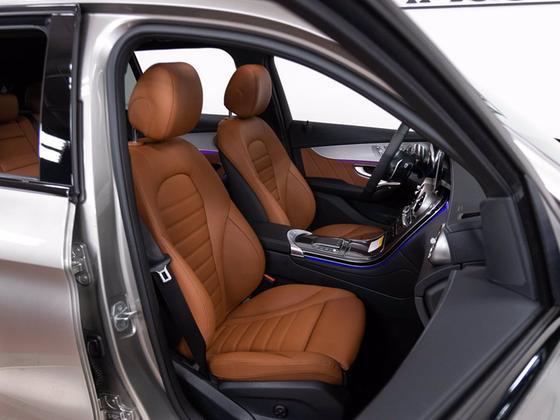 2021 Mercedes-Benz GLC-Class GLC43 AMG