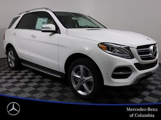 2018 Mercedes-Benz GLE-Class :13 car images available