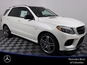 2017 Mercedes-Benz GLE-Class :16 car images available