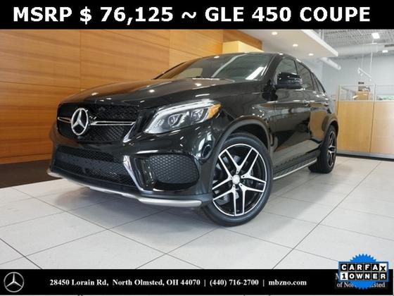 2016 Mercedes-Benz GLE-Class :24 car images available