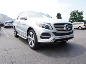2018 Mercedes-Benz GLE-Class :16 car images available