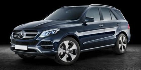 2019 Mercedes-Benz GLE-Class  : Car has generic photo