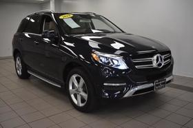 2018 Mercedes-Benz GLE-Class :20 car images available