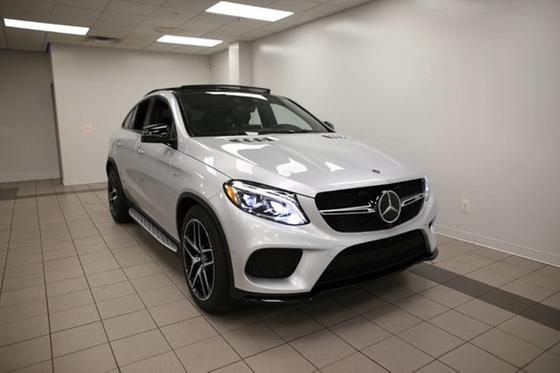 2019 Mercedes-Benz GLE-Class :13 car images available
