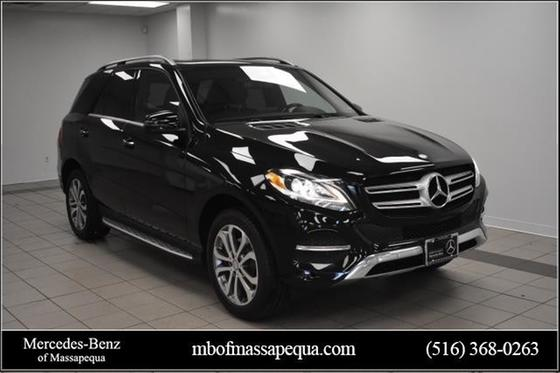 2016 Mercedes-Benz GLE-Class :20 car images available