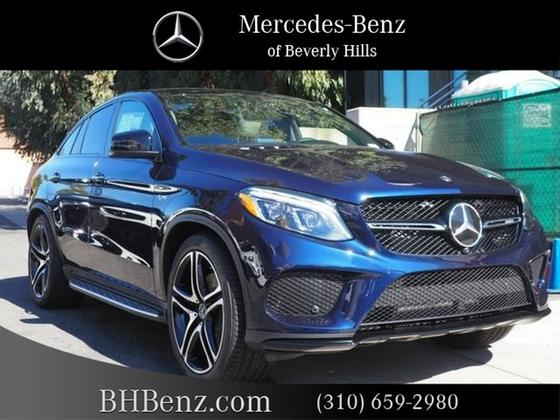 2019 Mercedes-Benz GLE-Class :11 car images available