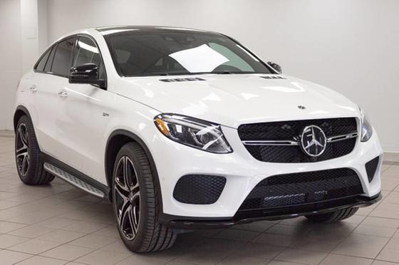 2019 Mercedes-Benz GLE-Class :10 car images available