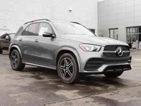 2020 Mercedes-Benz GLE-Class :15 car images available