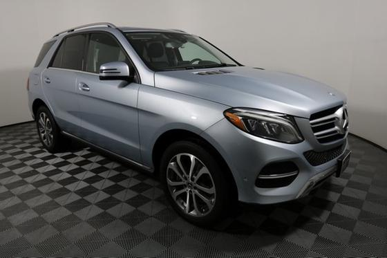 2017 Mercedes-Benz GLE-Class :24 car images available