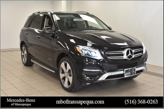 2016 Mercedes-Benz GLE-Class :21 car images available