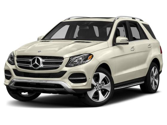 2016 Mercedes-Benz GLE-Class  : Car has generic photo