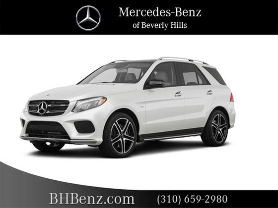2019 Mercedes-Benz GLE-Class  : Car has generic photo