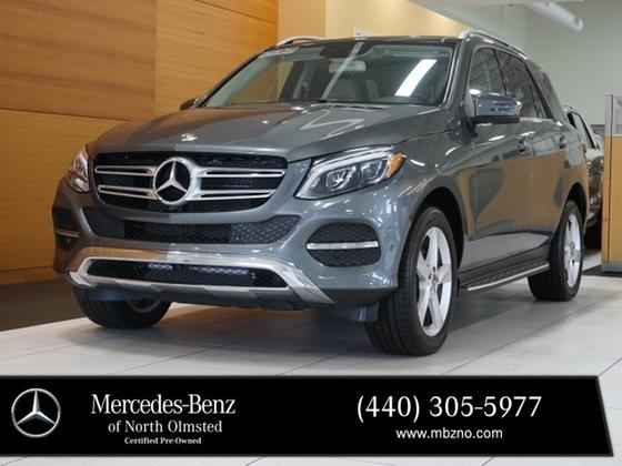 2018 Mercedes-Benz GLE-Class :24 car images available