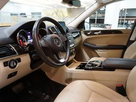2017 Mercedes-Benz GLE-Class