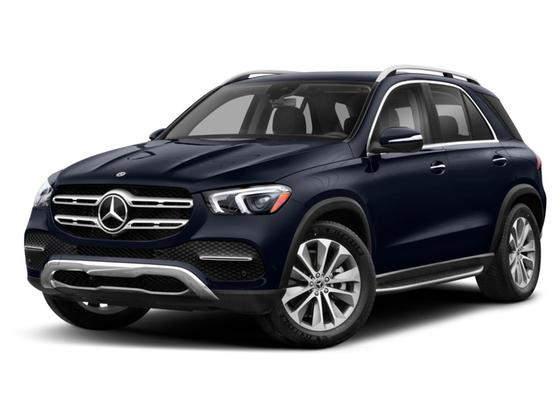 2020 Mercedes-Benz GLE-Class  : Car has generic photo