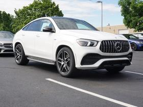 2021 Mercedes-Benz GLE-Class :24 car images available