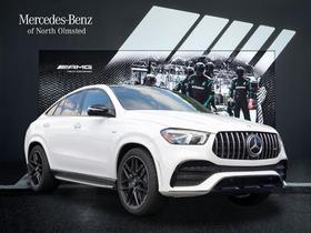 2021 Mercedes-Benz GLE-Class :21 car images available