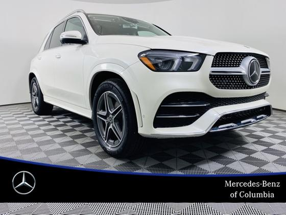 2020 Mercedes-Benz GLE-Class :24 car images available