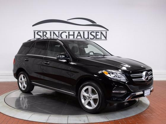 2017 Mercedes-Benz GLE-Class :20 car images available