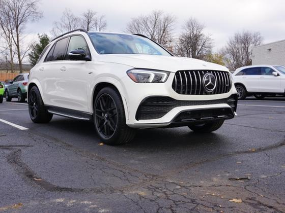 2021 Mercedes-Benz GLE-Class :20 car images available