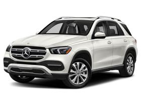 2021 Mercedes-Benz GLE-Class  : Car has generic photo