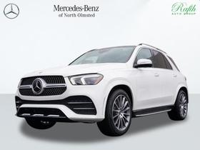 2021 Mercedes-Benz GLE-Class :15 car images available