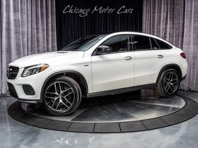 2016 Mercedes-Benz GLE-Class GLE 450 AMG 4Matic:24 car images available