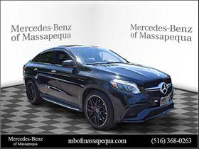 2017 Mercedes-Benz GLE-Class GLE 63 AMG S:22 car images available