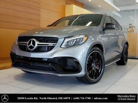 2016 Mercedes-Benz GLE-Class GLE 63 AMG S:24 car images available