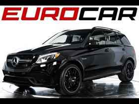 2016 Mercedes-Benz GLE-Class GLE 63 AMG:24 car images available