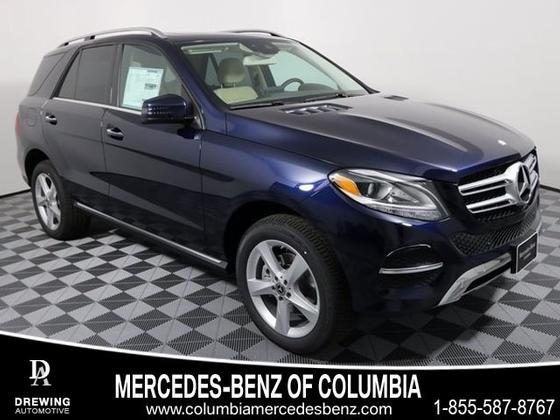 2017 Mercedes-Benz GLE-Class GLE350 4Matic:12 car images available