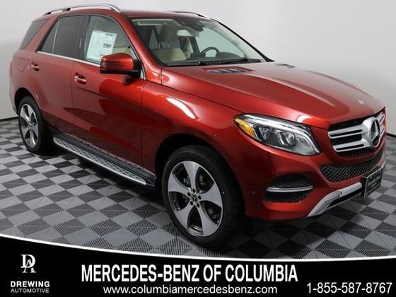 2017 Mercedes-Benz GLE-Class GLE350 4Matic:14 car images available